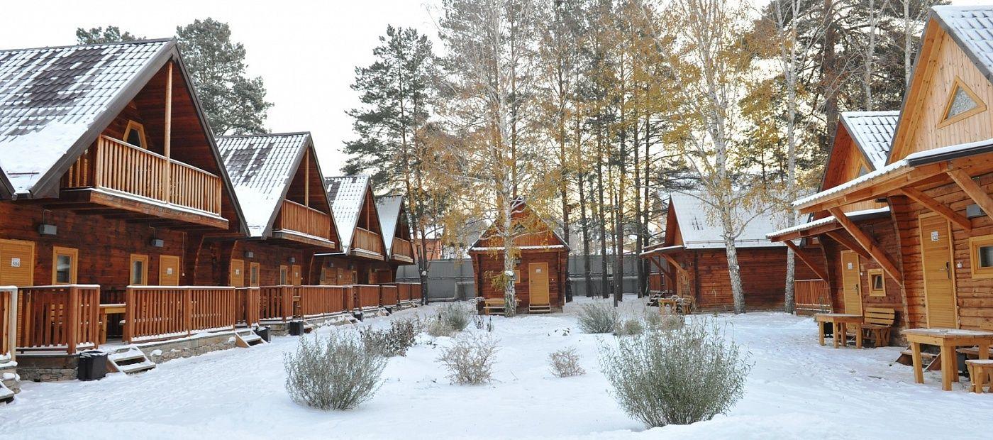 Гостиничный комплекс «CRONA Medical & SPA Hotel» Новосибирская область, фото 15