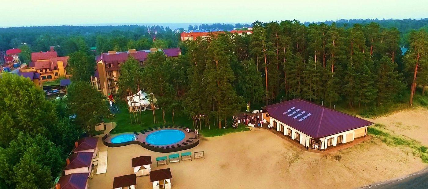 Гостиничный комплекс «CRONA Medical & SPA Hotel» Новосибирская область, фото 10