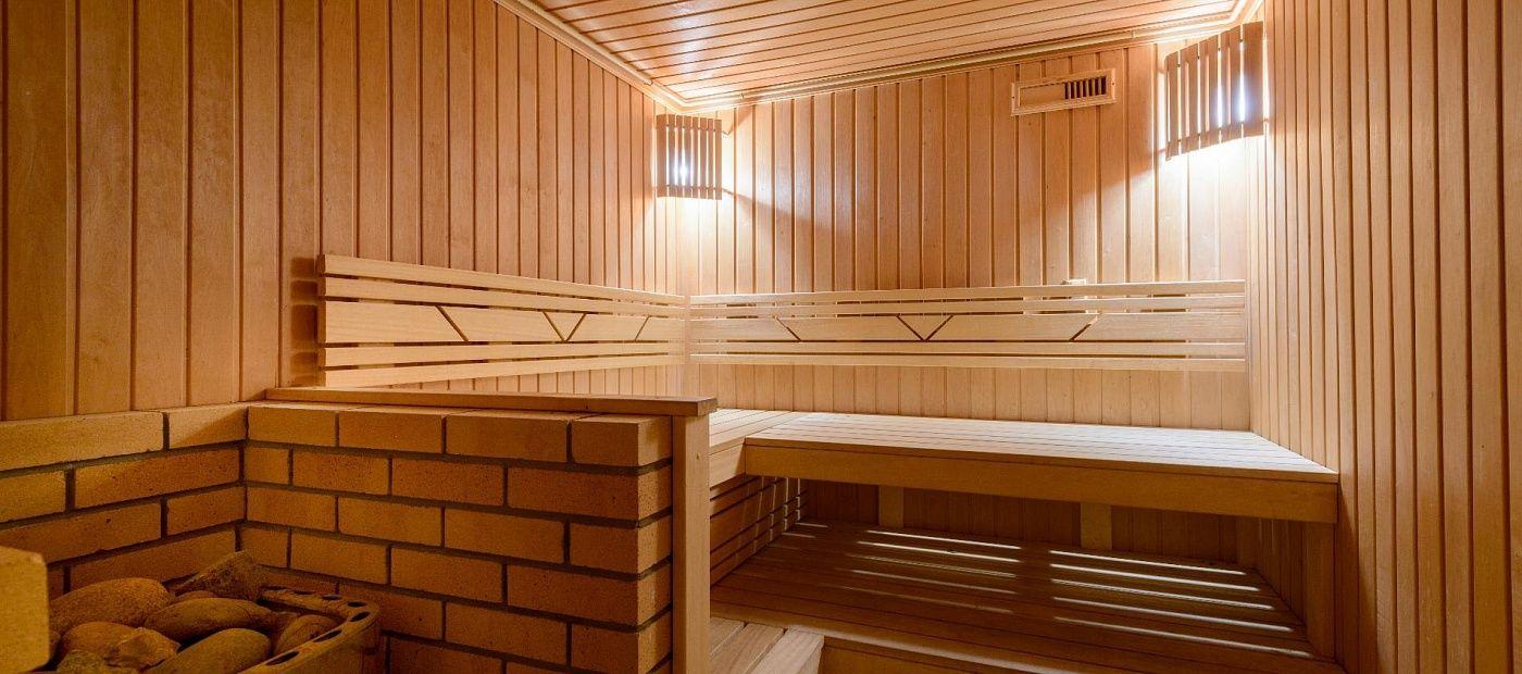 Гостиничный комплекс «CRONA Medical & SPA Hotel» Новосибирская область Коттедж VIP Relax, фото 9