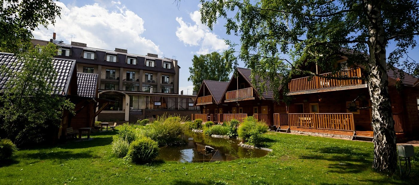 Гостиничный комплекс «CRONA Medical & SPA Hotel» Новосибирская область, фото 4