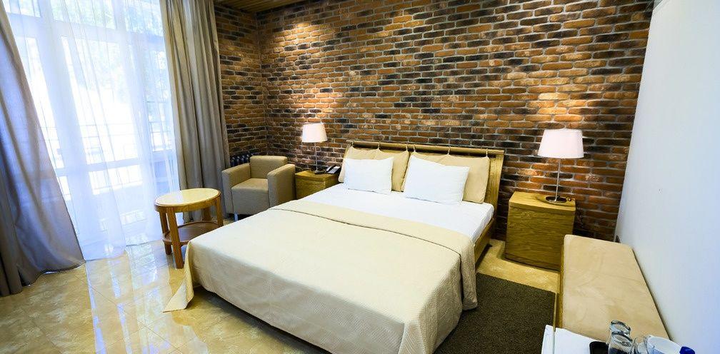 Гостиничный комплекс «CRONA Medical & SPA Hotel» Новосибирская область Бизнес-VIP, фото 2