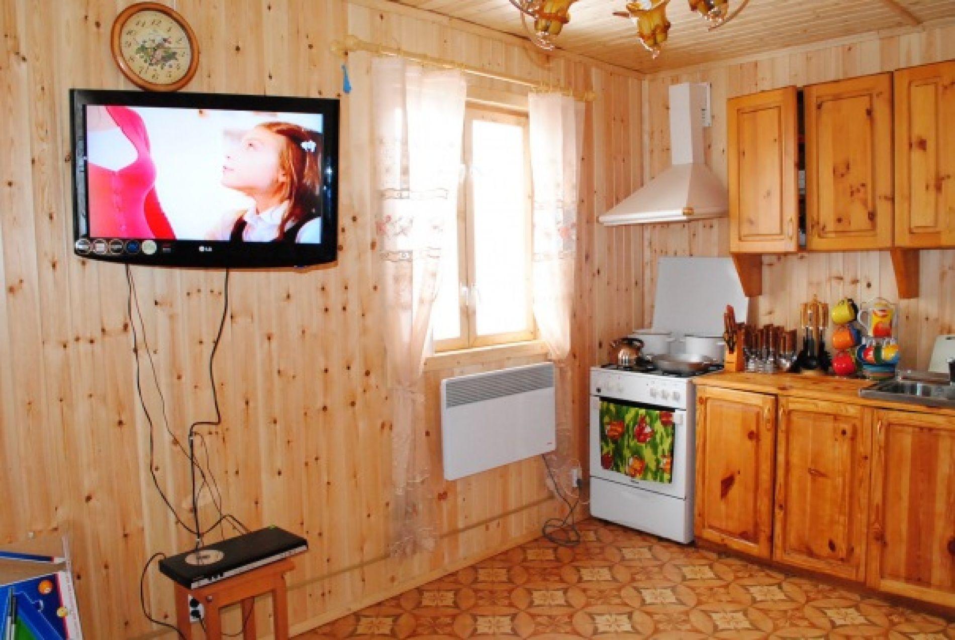 Загородный клуб «Ильмень» Новгородская область Гостевой коттедж, фото 11