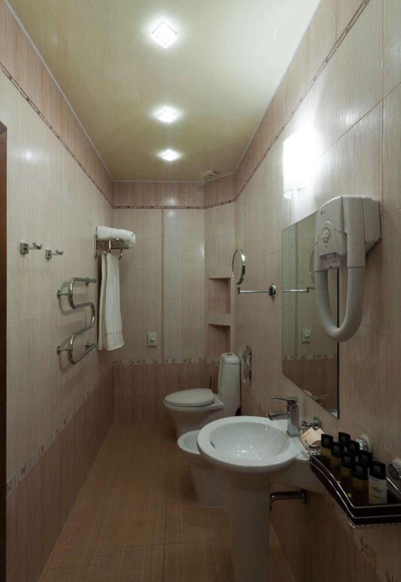 Загородный отель «Алсей» Красноярский край Стандарт (1-1, 3-7), фото 2