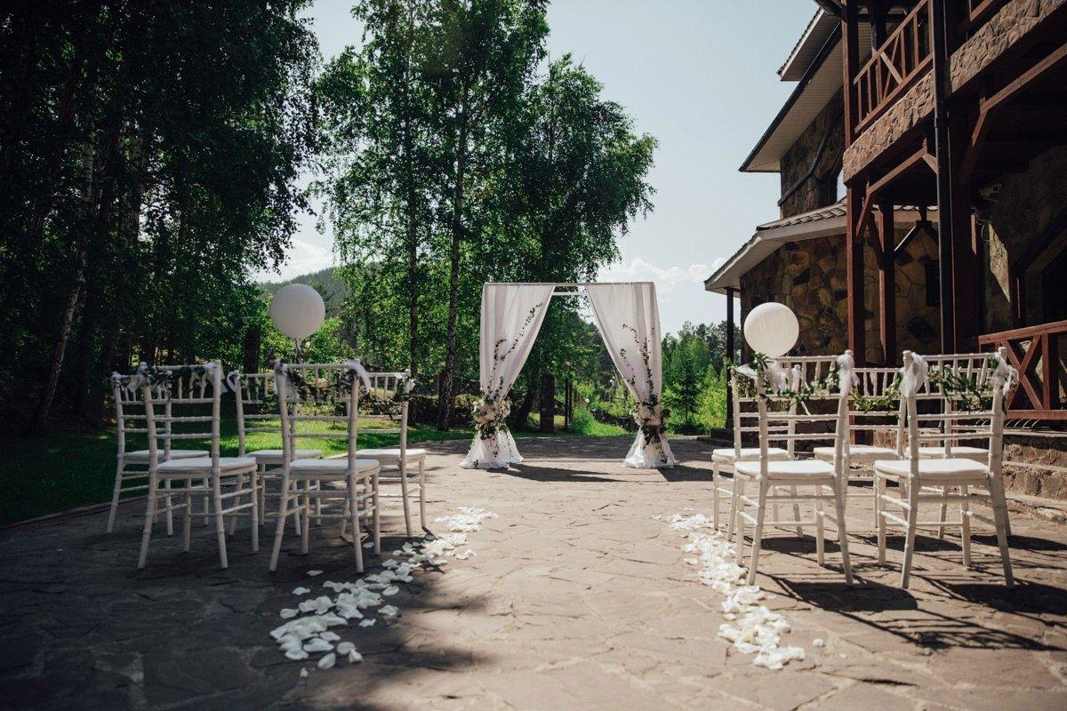 Загородный отель «Алсей» Красноярский край, фото 4