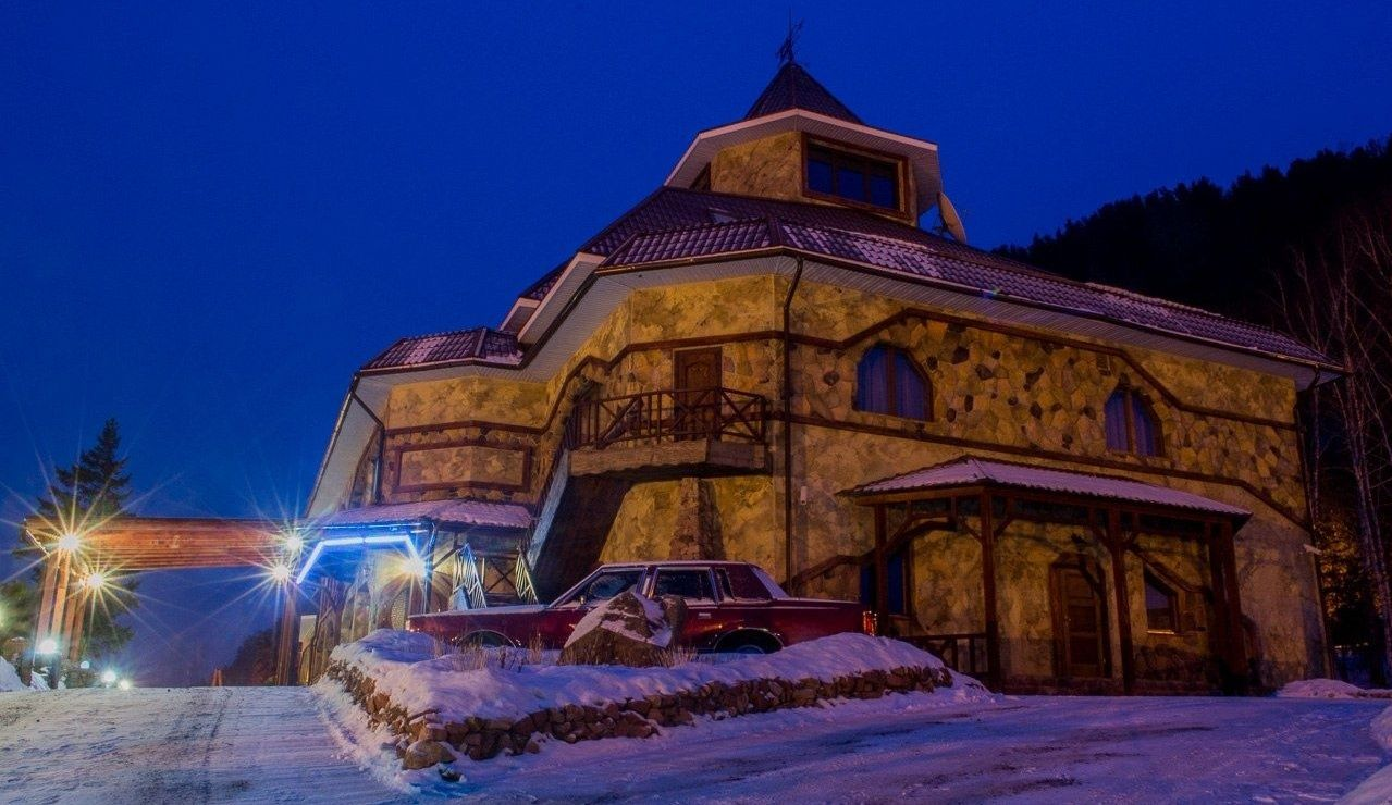 Загородный отель «Алсей» Красноярский край, фото 10