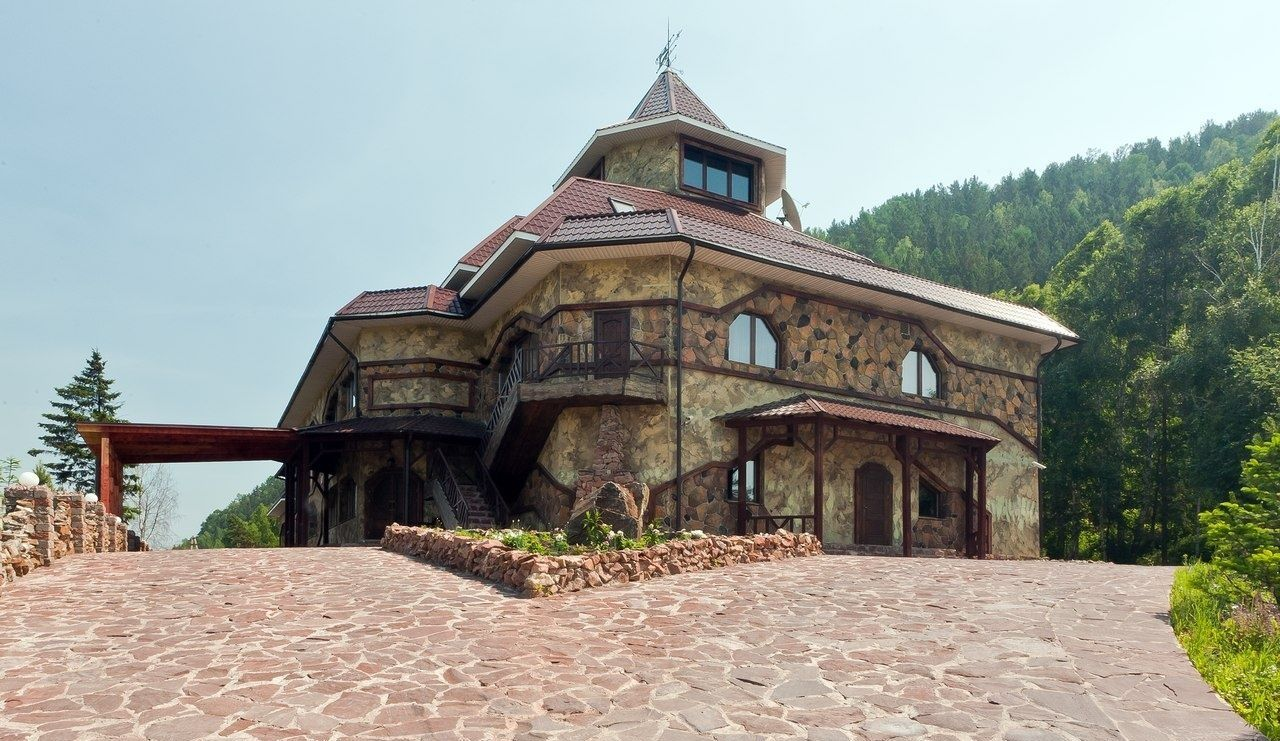 Загородный отель «Алсей» Красноярский край, фото 1