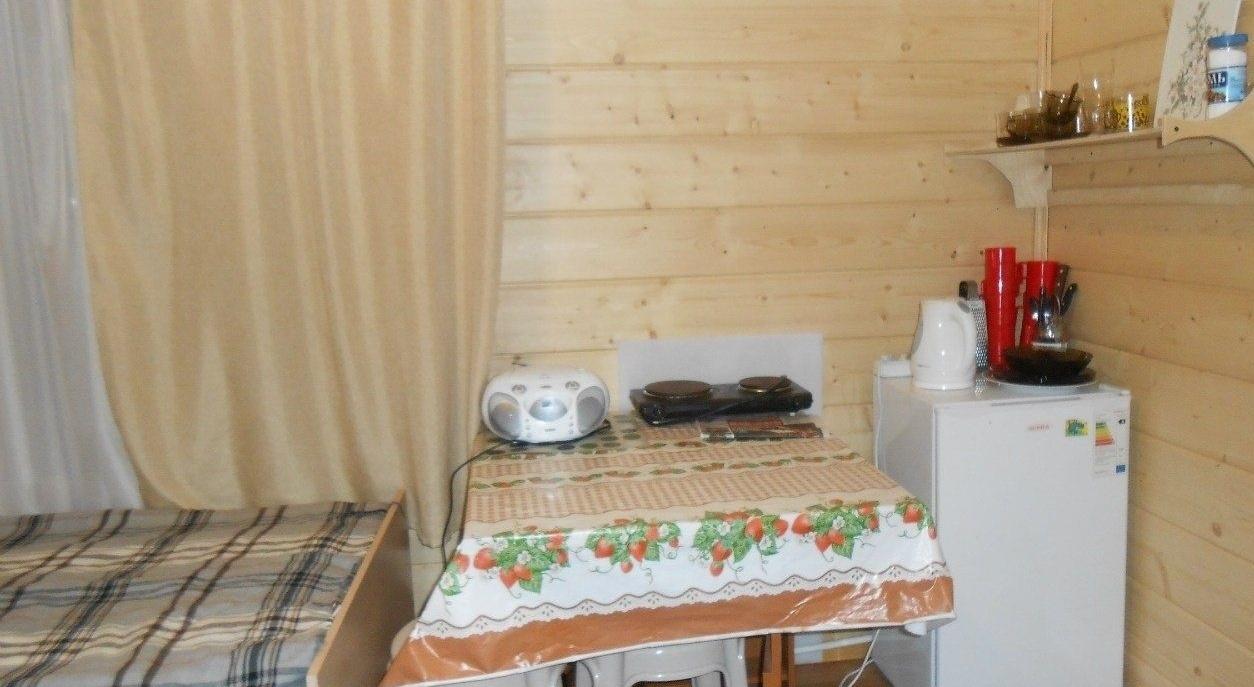 """База отдыха """"Экзопарк Высоковское"""" Вологодская область Трёхместный номер Люкс, фото 2"""
