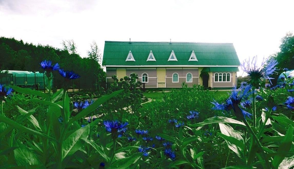 """База отдыха """"Экзопарк Высоковское"""" Вологодская область, фото 2"""