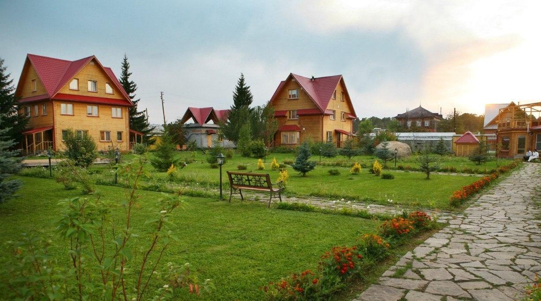 Оздоровительный комплекс «Здрава Дача» Свердловская область, фото 4