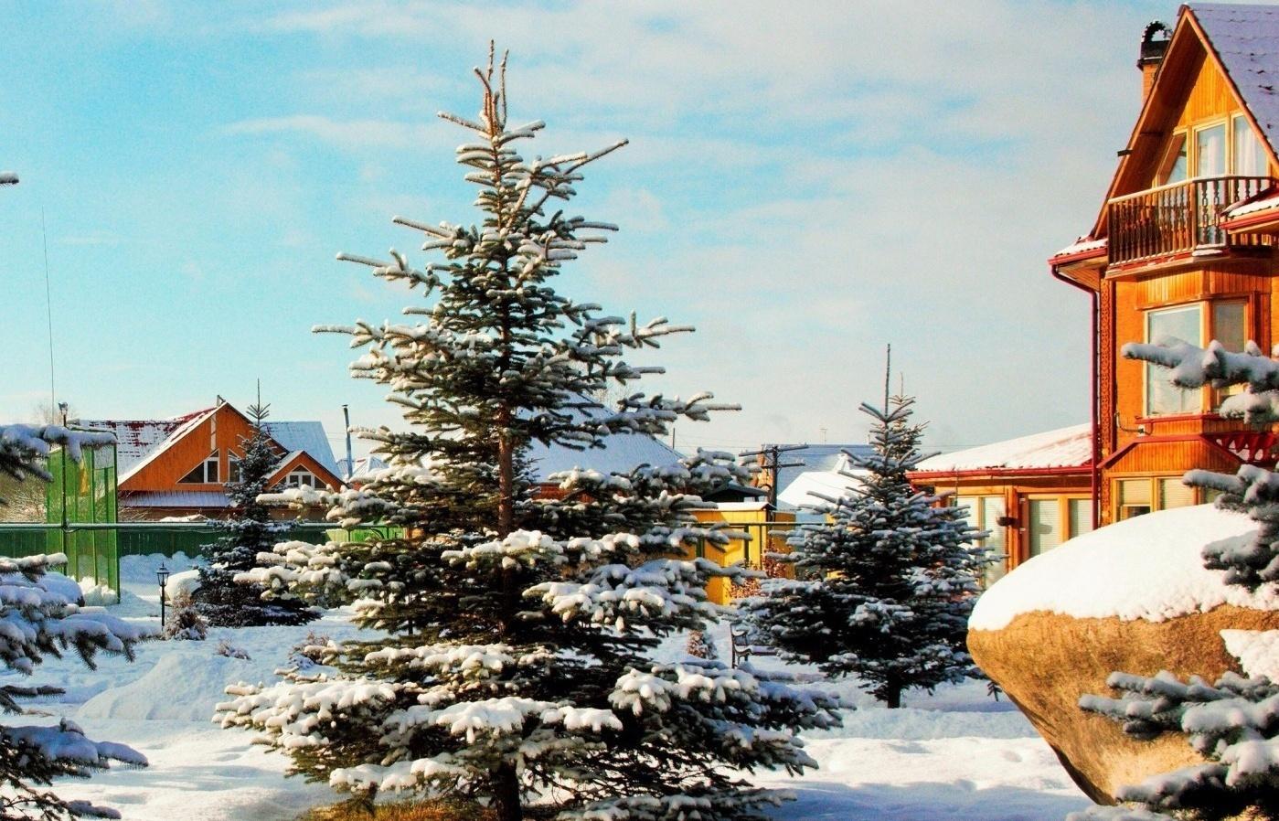 Оздоровительный комплекс «Здрава Дача» Свердловская область, фото 13