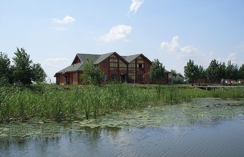 Рыболовная база «Фортуна» Астраханская область, фото 7
