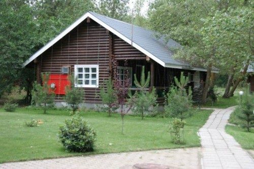 Рыболовная база «Успех» Астраханская область VIP-дом , фото 1