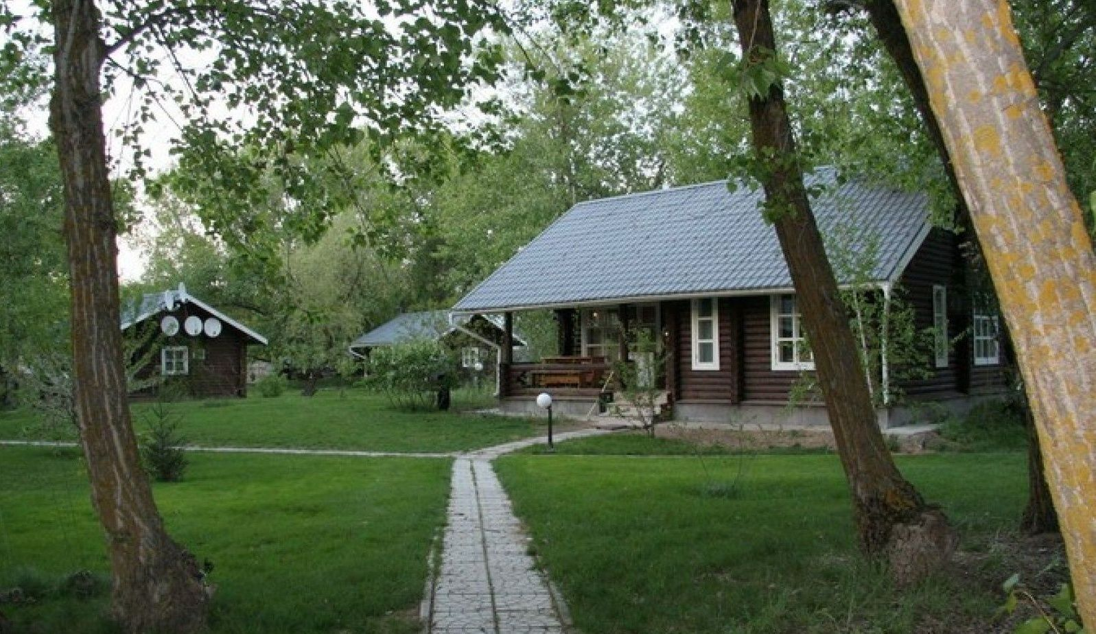 Рыболовная база «Успех» Астраханская область, фото 1