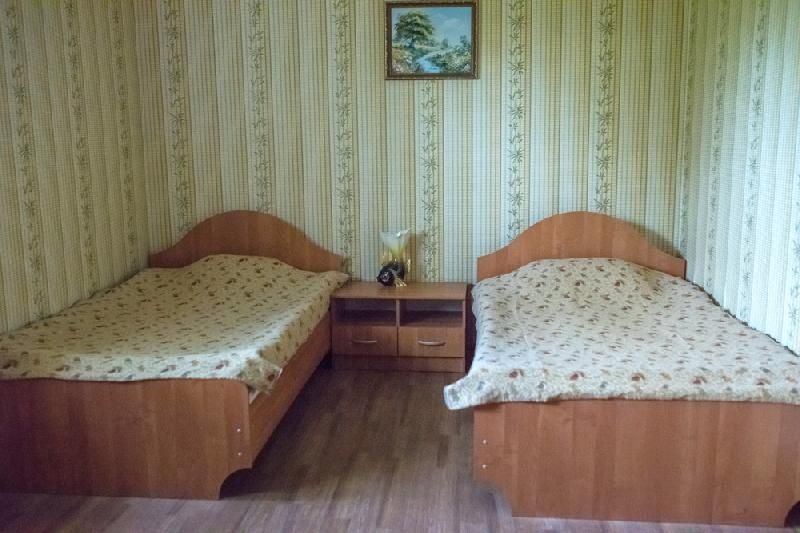 База отдыха «Солнышко» Астраханская область Коттедж , фото 2