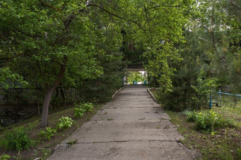 База отдыха «Солнышко» Астраханская область, фото 10