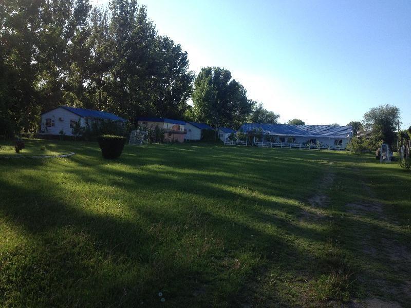 База отдыха «Солнышко» Астраханская область, фото 4
