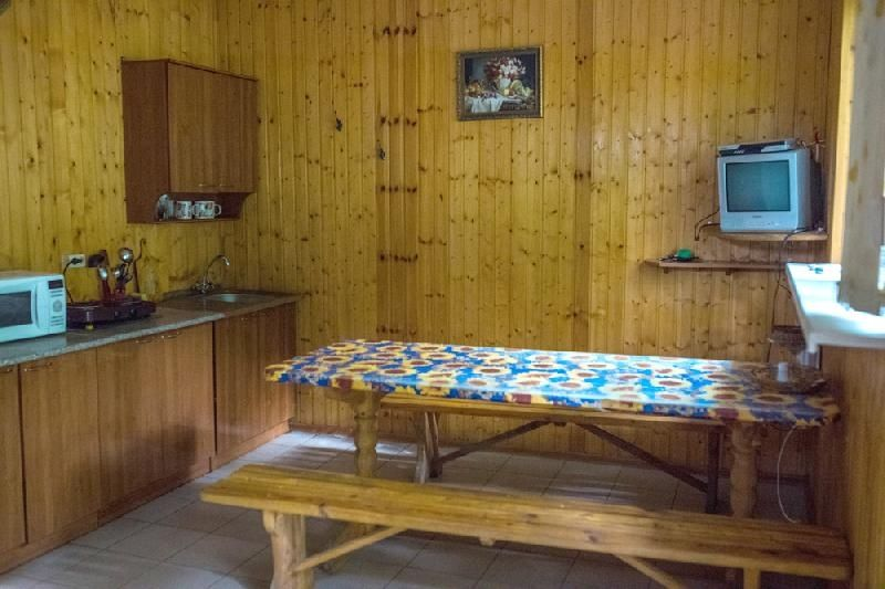 База отдыха «Солнышко» Астраханская область Коттедж , фото 4