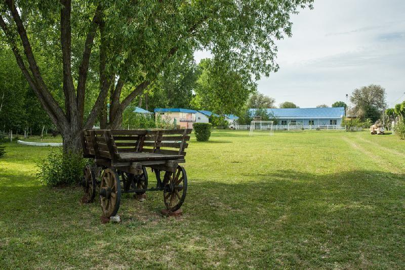 База отдыха «Солнышко» Астраханская область, фото 6