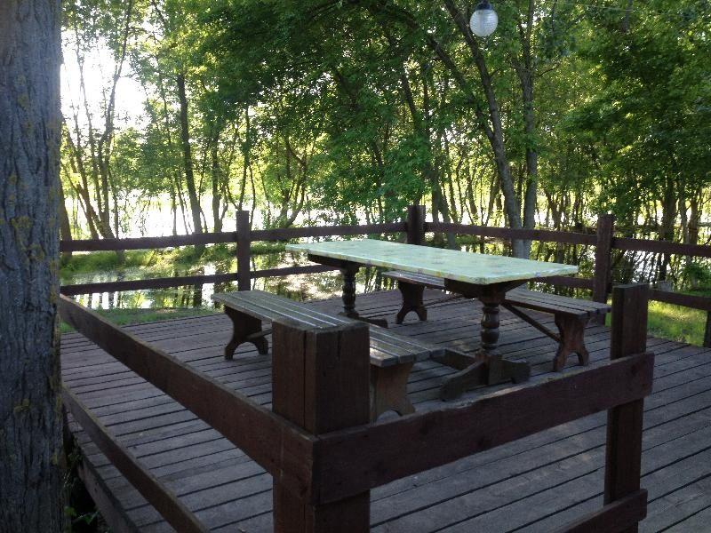 База отдыха «Солнышко» Астраханская область, фото 9