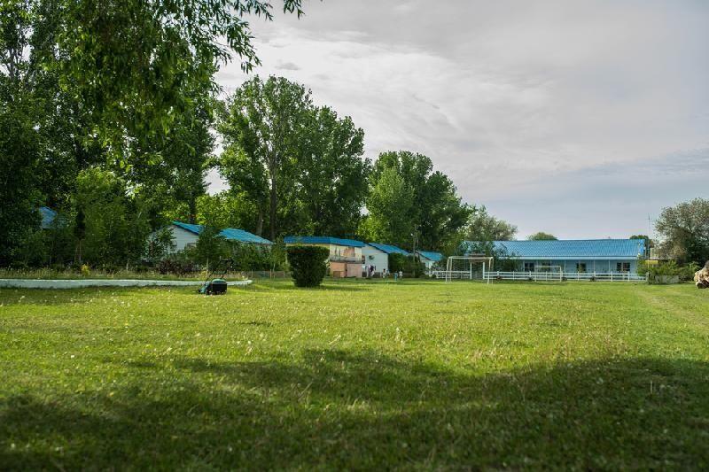 База отдыха «Солнышко» Астраханская область, фото 13