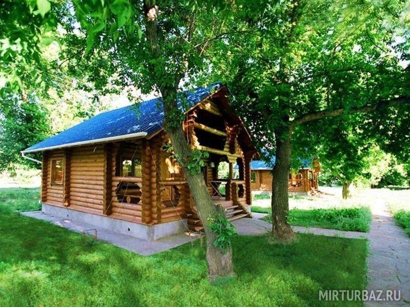 База отдыха «Синяя птица» Астраханская область, фото 3