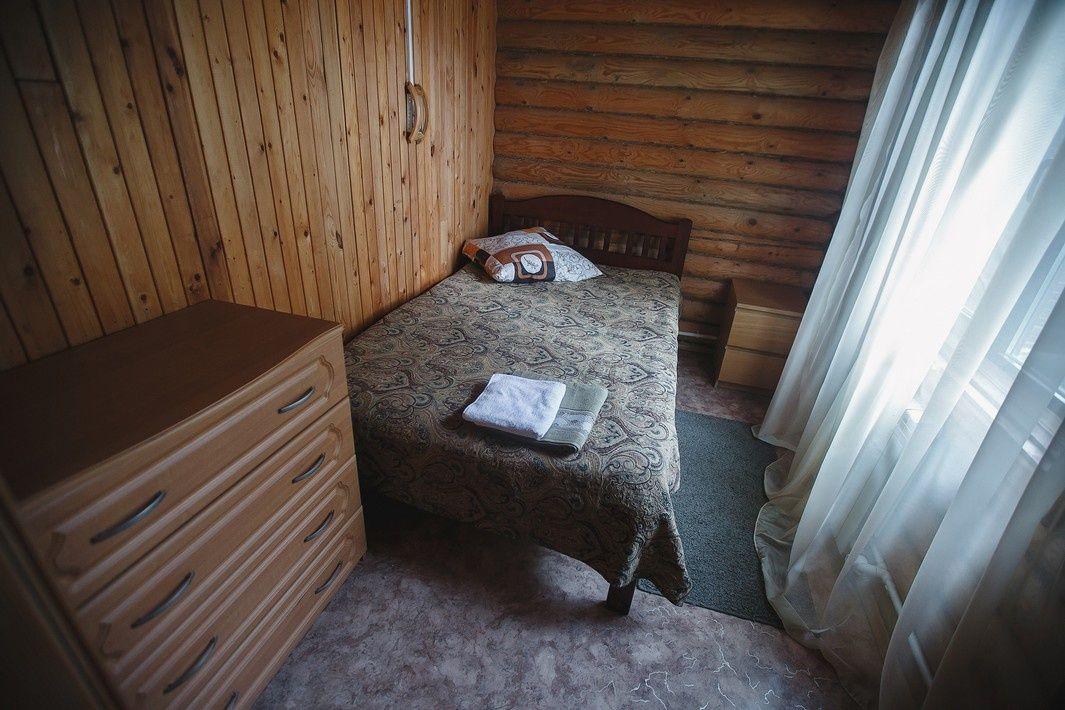 Рыболовная база «Рыбное место» Астраханская область VIP-Дом, фото 1