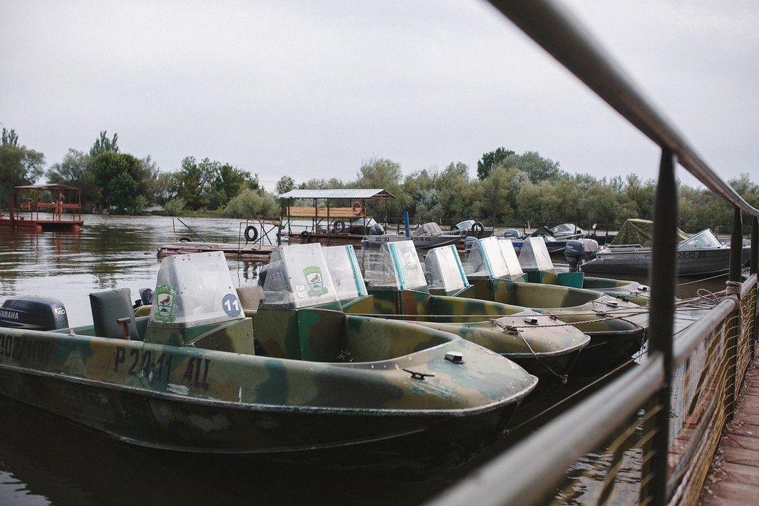 Рыболовная база «Рыбное место» Астраханская область, фото 22
