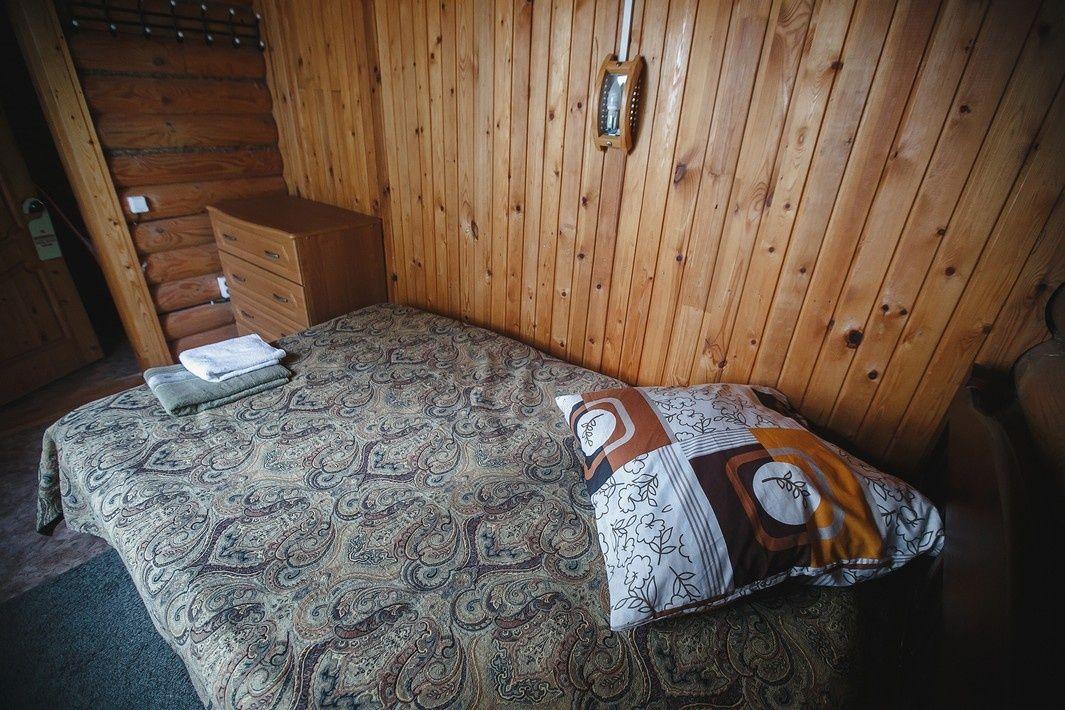 Рыболовная база «Рыбное место» Астраханская область VIP-Дом, фото 4