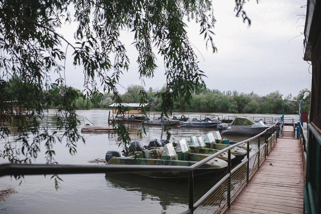 Рыболовная база «Рыбное место» Астраханская область, фото 23