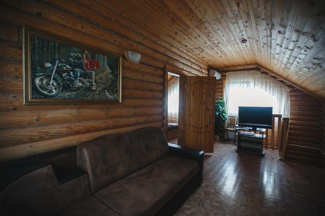 Рыболовная база «Рыбное место» Астраханская область VIP-Дом, фото 9