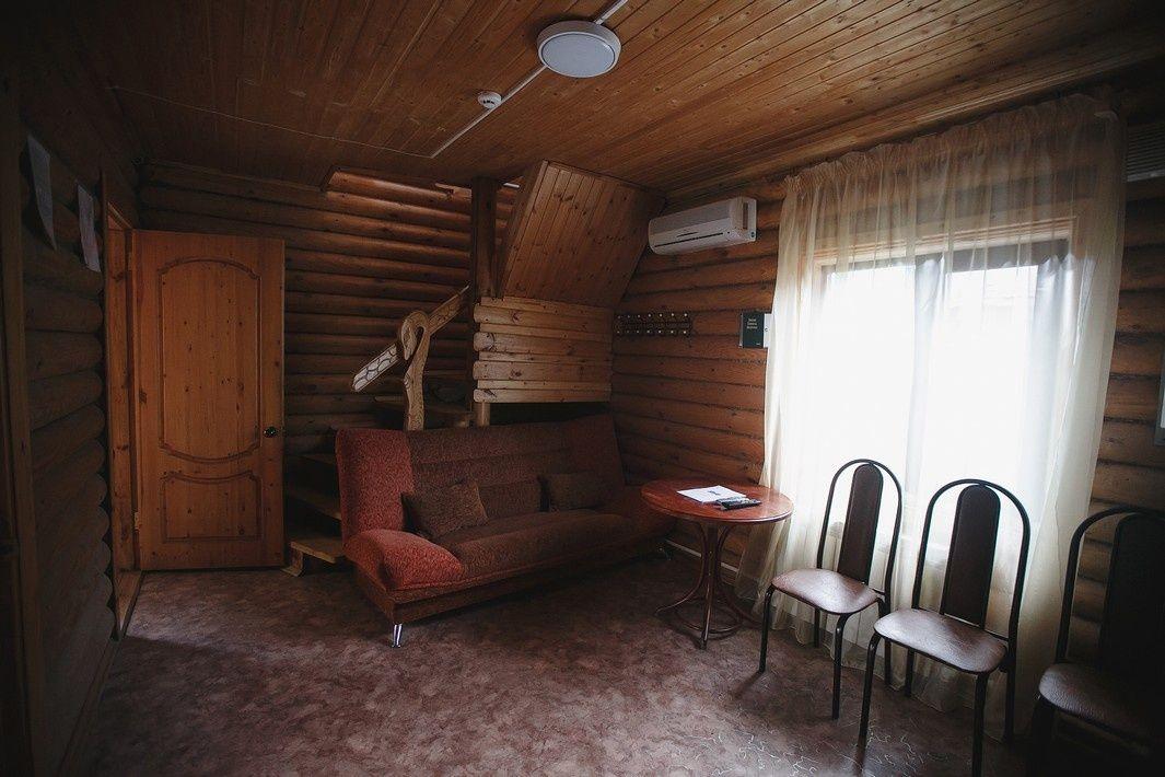 Рыболовная база «Рыбное место» Астраханская область VIP-Дом, фото 11