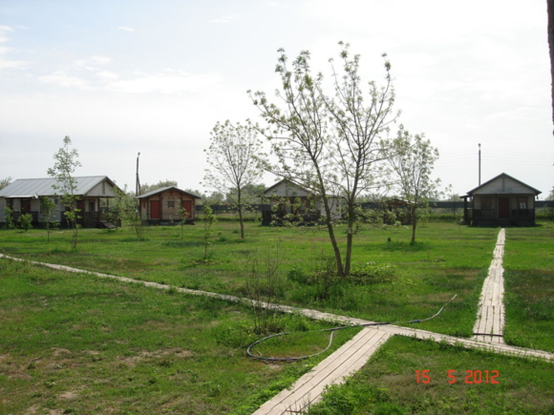 """База отдыха """"Рыбак"""" Астраханская область, фото 3"""