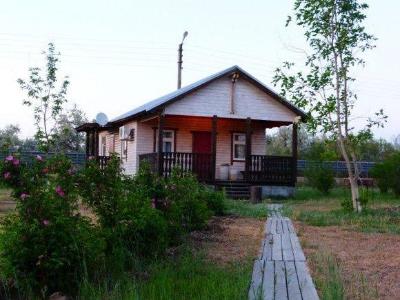 """База отдыха """"Рыбак"""" Астраханская область, фото 2"""