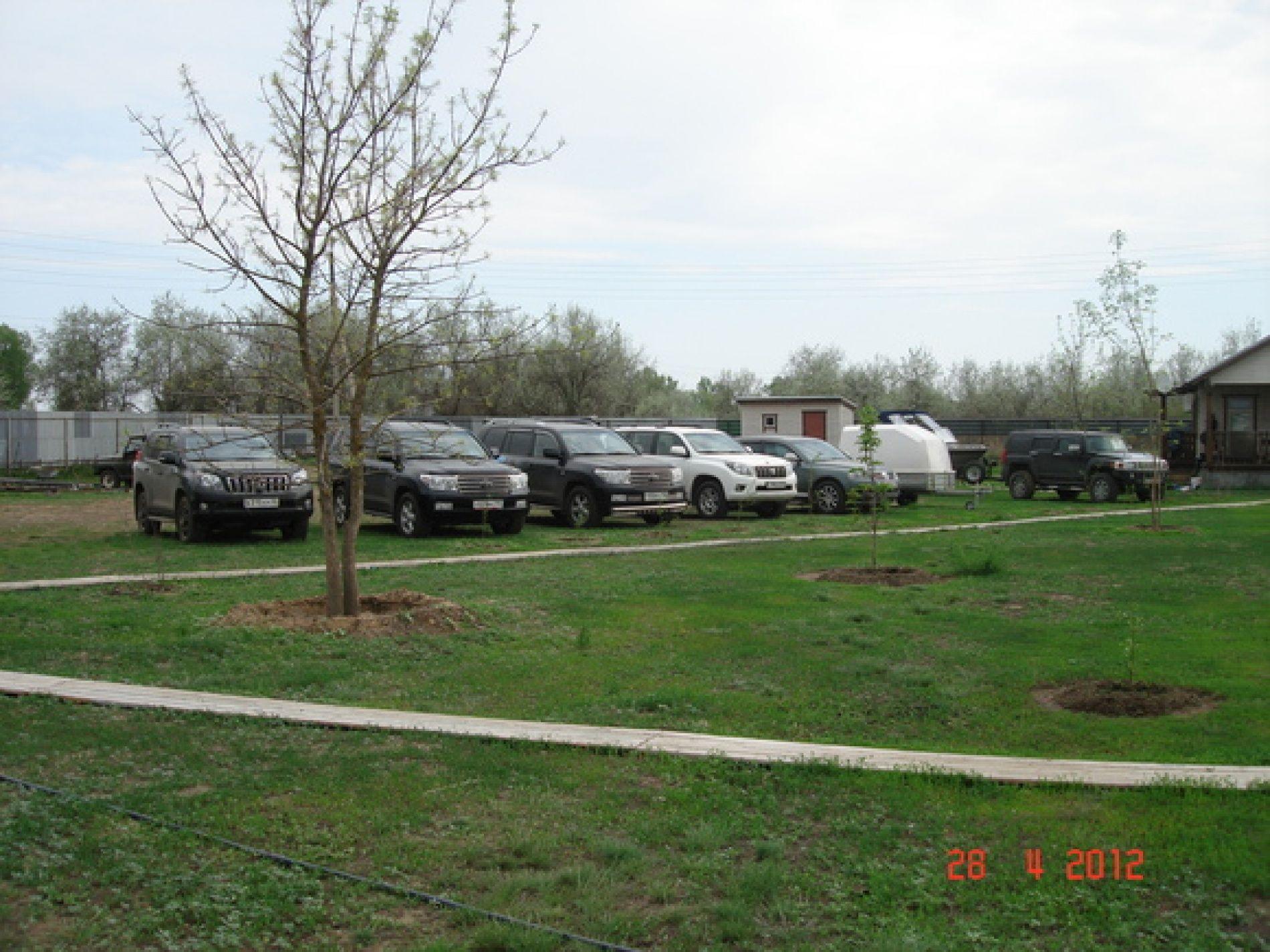 """База отдыха """"Рыбак"""" Астраханская область, фото 13"""