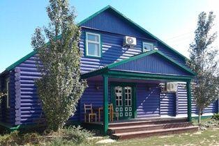 База отдыха «Раскаты» Астраханская область, фото 2