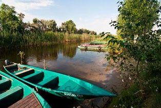 База отдыха «Раскаты» Астраханская область, фото 6