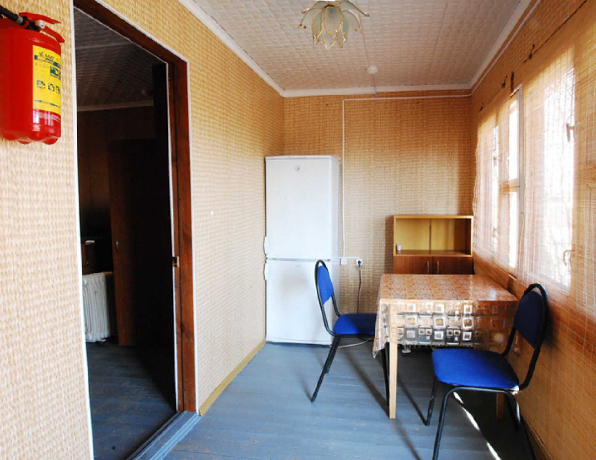 База отдыха «Раскаты» Астраханская область Домик «Стандарт», фото 1