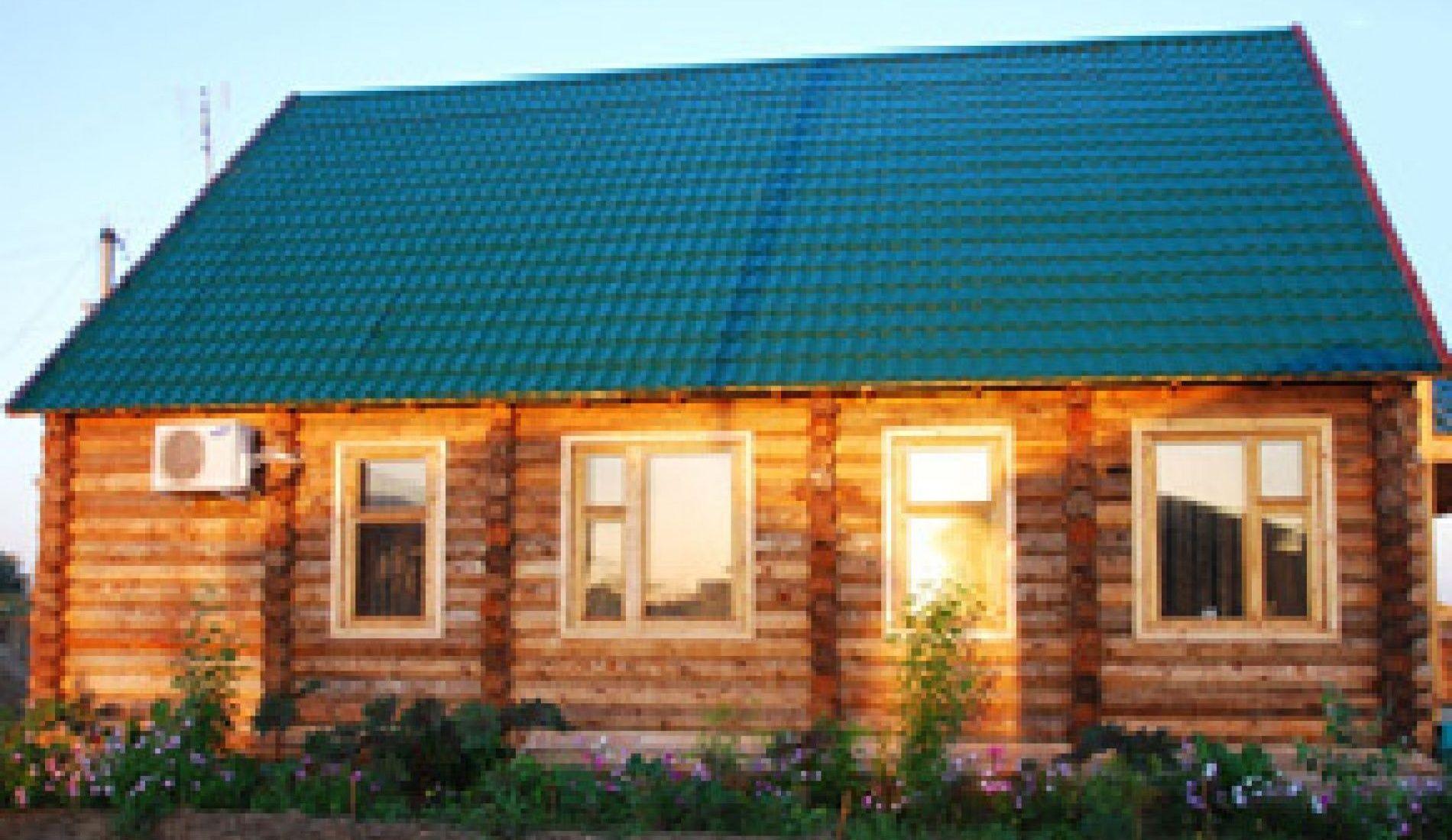 База отдыха «Раскаты» Астраханская область, фото 1