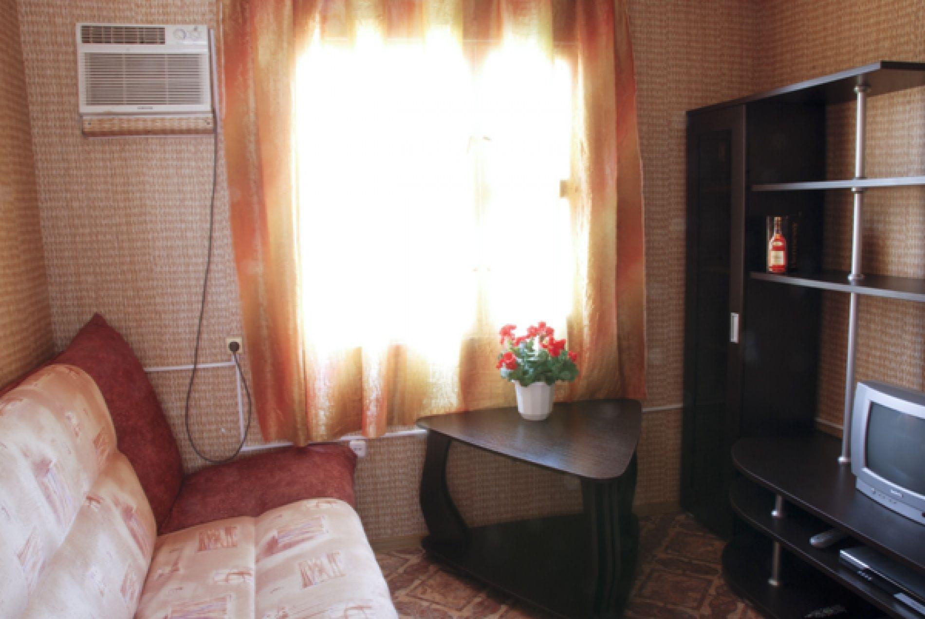 База отдыха «Раскаты» Астраханская область Домик «Полулюкс», фото 2