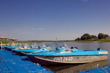 Рыболовно-охотничий клуб «Путина» Астраханская область, фото 11