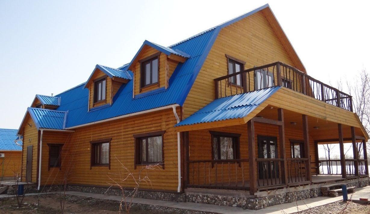 База отдыха «Причал рыбака» Астраханская область, фото 2