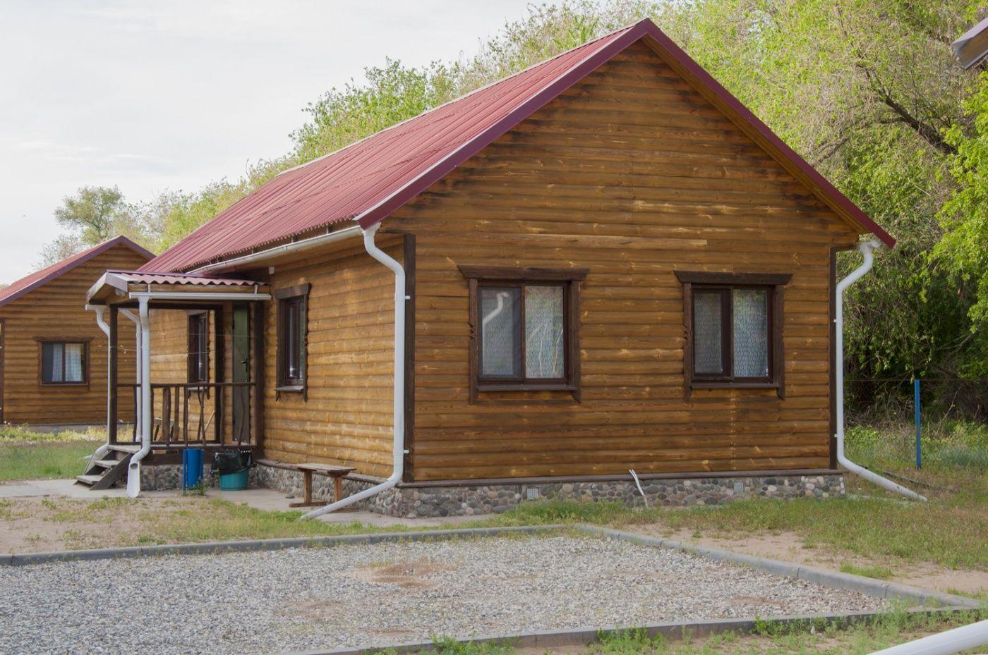 База отдыха «Причал рыбака» Астраханская область Стандартный номер, фото 5