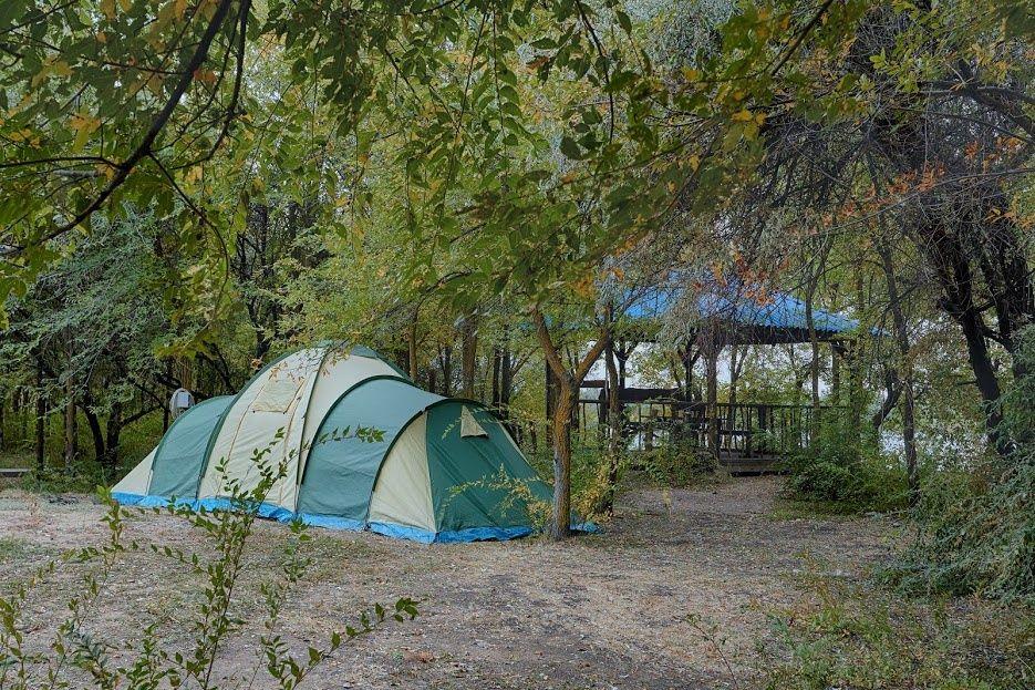База отдыха «Причал рыбака» Астраханская область, фото 11