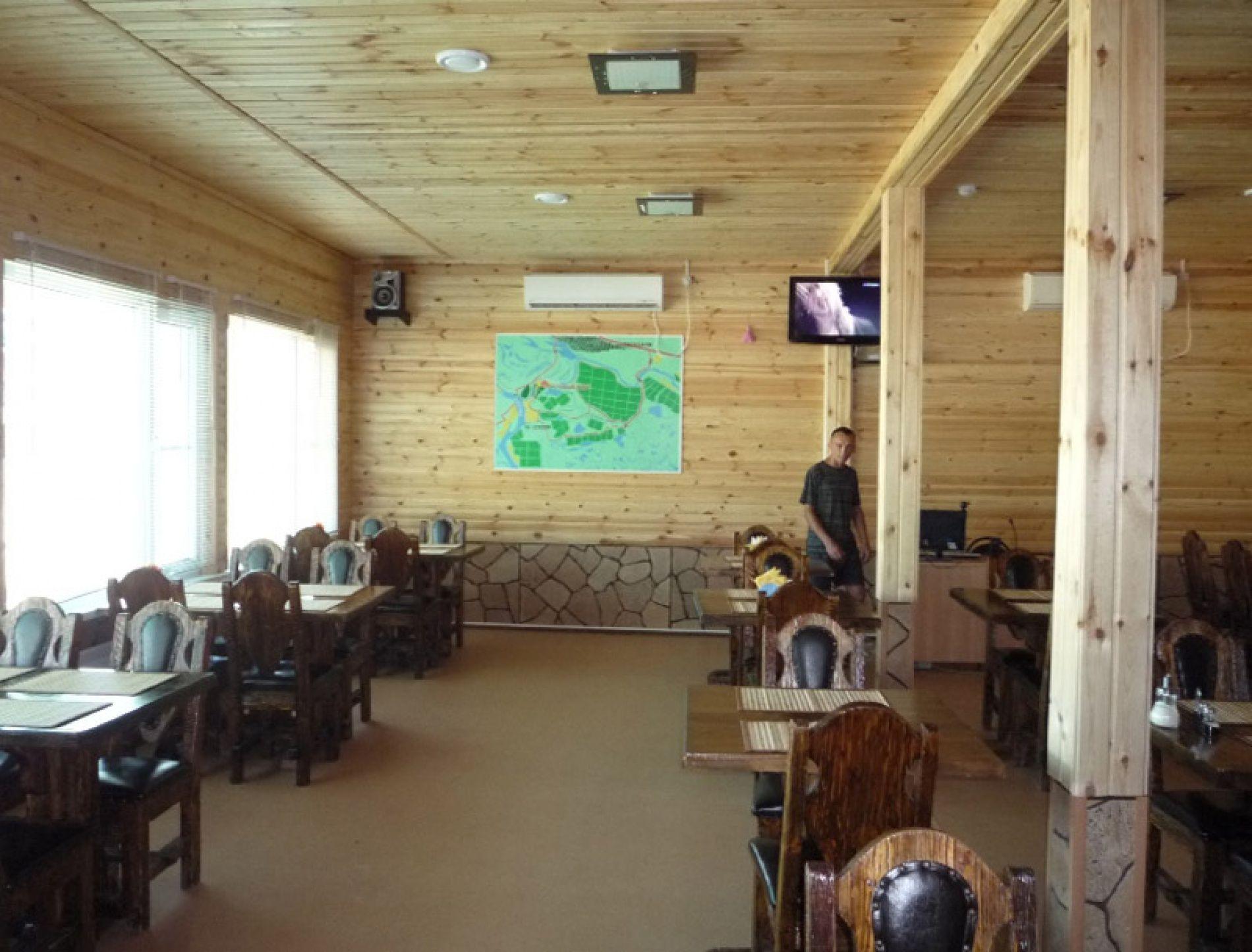 """База отдыха """"Песчаный берег"""" Астраханская область, фото 33"""