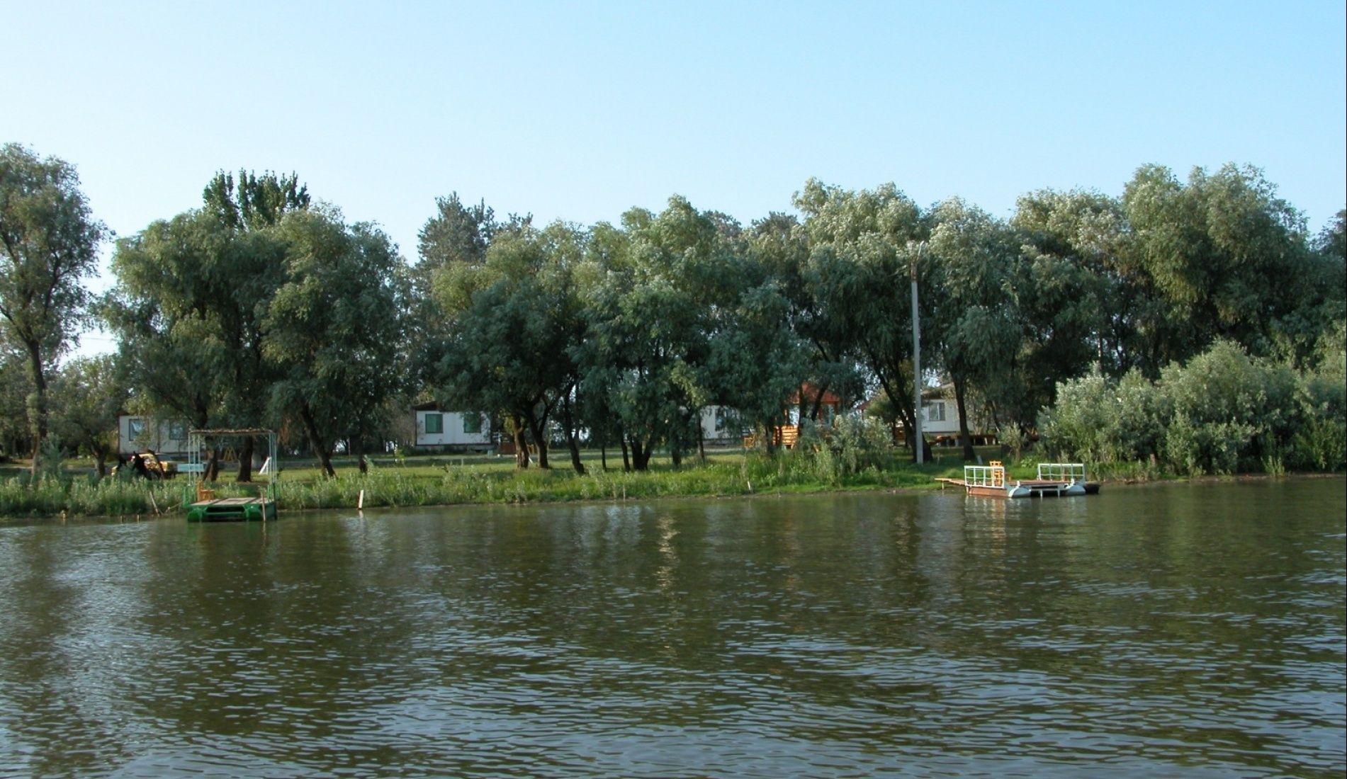 """Рыболовно-охотничья база """"Пеликан"""" Астраханская область, фото 13"""