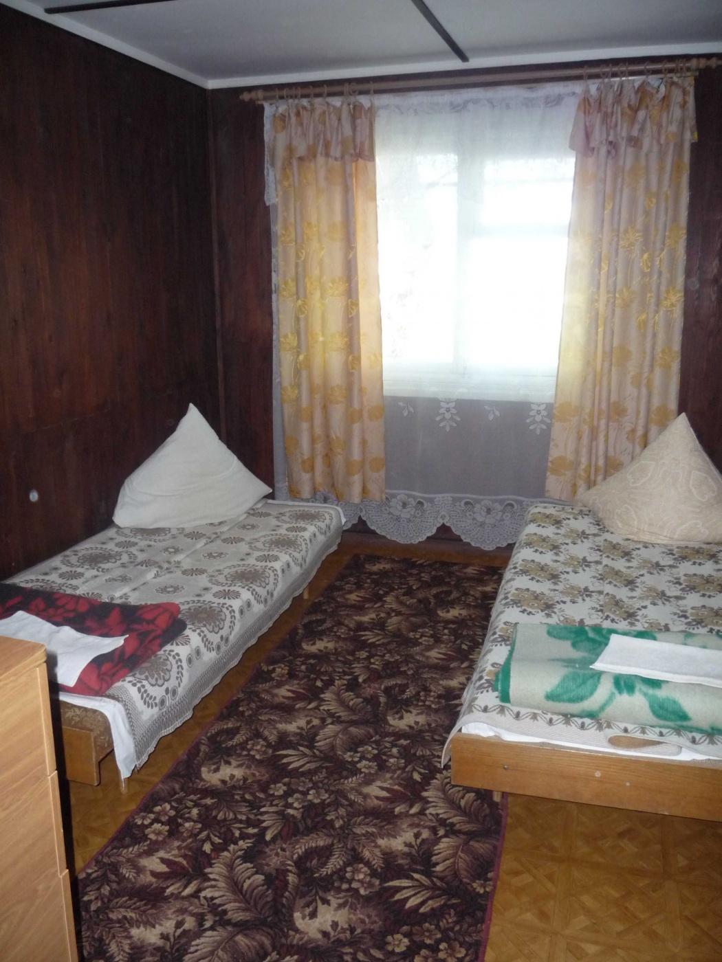 База отдыха «Парус» Астраханская область Домик № 9 («К.левый»), фото 3