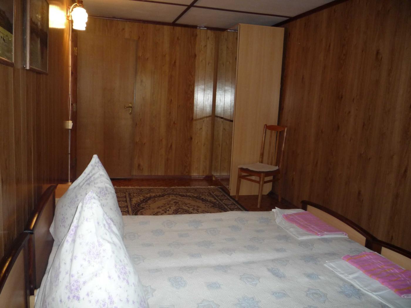 База отдыха «Парус» Астраханская область Домик № 6 («Приветливый»), фото 5