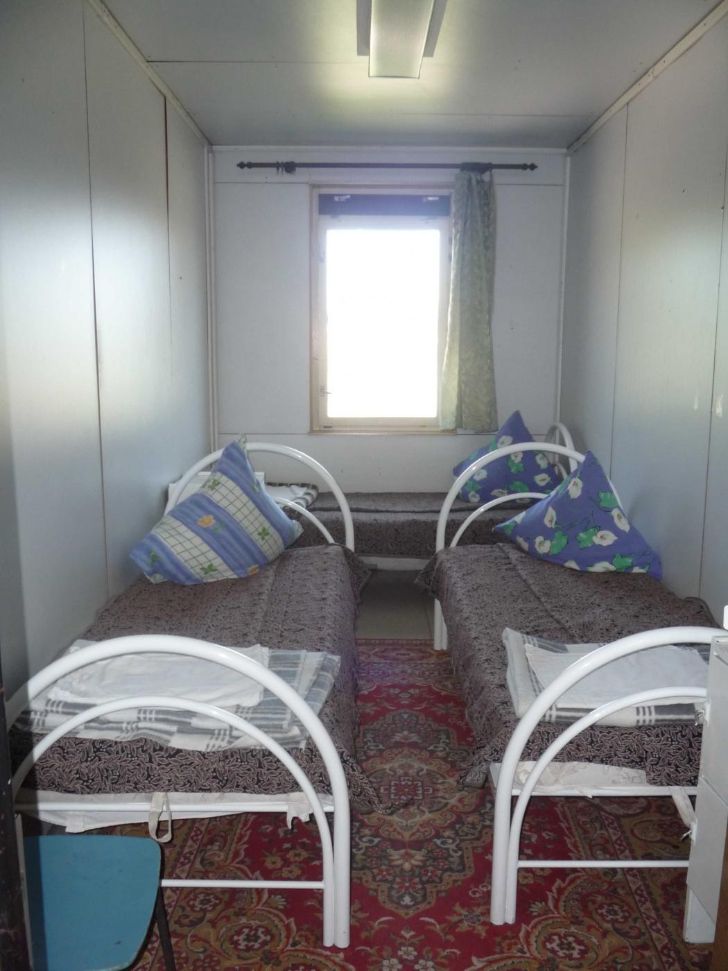 База отдыха «Парус» Астраханская область Домик «Туристический центр», фото 6