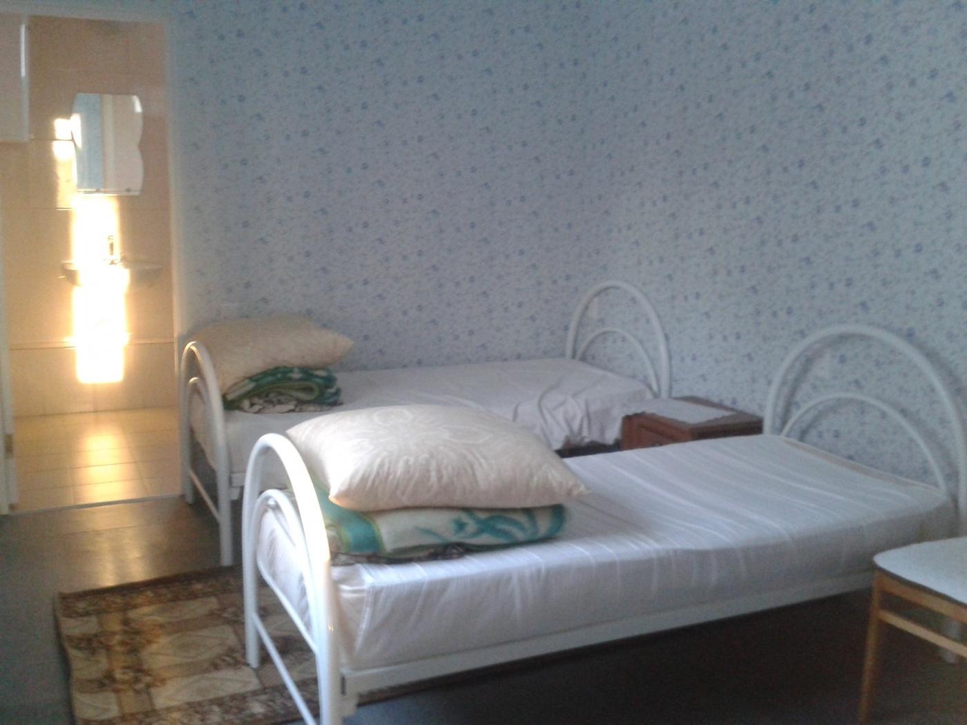 База отдыха «Парус» Астраханская область Домик № 2, фото 2