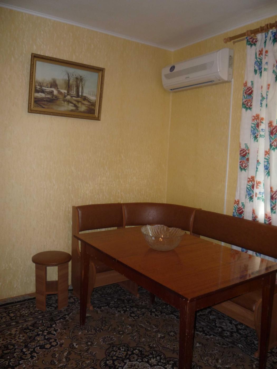 База отдыха «Парус» Астраханская область Домик № 7 («Простой»), фото 3